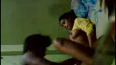 Desi Teen Girl Enjoying Sex By Brother's Friend