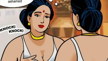Velamma Episode 9: Taking Virginity