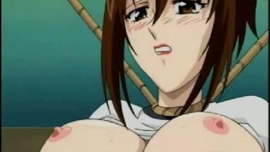 Kiriko Gets Sexually Tormented