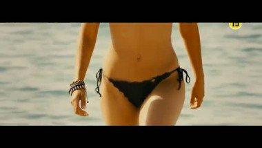 Hidden cam mms of goa sea beach