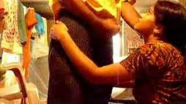 Desi Slum Girl With Lover Nude Giving Hot Blowjob Mms
