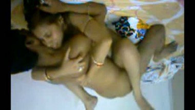 Horny guy free porn sex with friend�s sultry sister