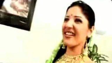 Sexy Telugu Aunty in Spicy Hot XXX Video