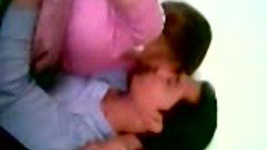 Sweet Hot Couple
