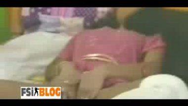 Nri Nurse Masturbate on Cam