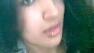 Punjabi teen girl exposed her asset on demand