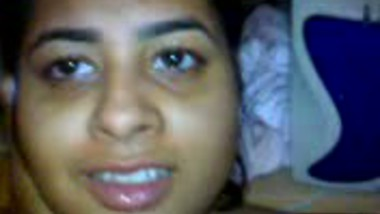 Girl Sucking Close-Up