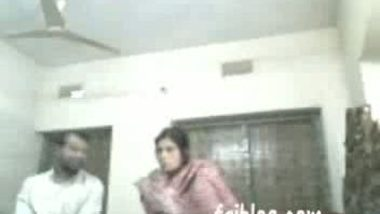 Indian homemade porn mms of desi couple
