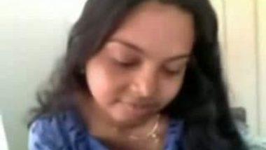 Desi Girl Smita