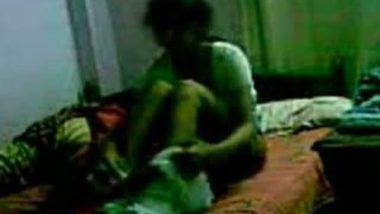 Desi Hostel Nude Girl On Bed