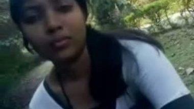 Beautiful Desi Girl Ruchi
