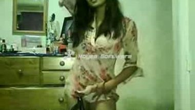 Rudra Nude Show Homemade Shot