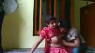 Punjabi bhabhi with young devar