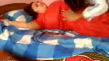 Afzalpur busty aunty home sex with young neighbor