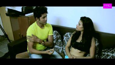 Bollywood b-grade actress leaked masala hot scene