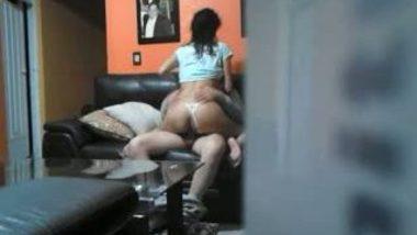 Latest hidden cam mms of college girl hardcore sex with teacher