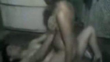 Kanpur sexy bhabhi's hidden cam leaked sex tape