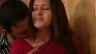 Archana Hot Romance with Courier Boy | Indian Bhabhi Sex With