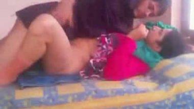 College girl Anjum's homemade sex mms scandals
