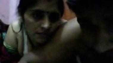 Hardcore hidden cam sex of Vadodara mature couple
