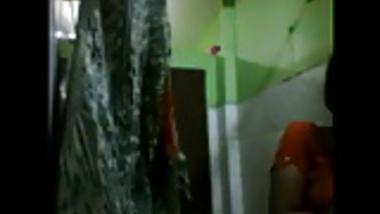Suman aunty bathing naked Hidden cam..