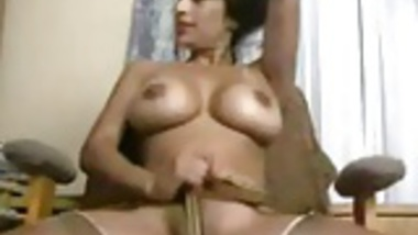 Indian MILF teasing (CLIPS only)