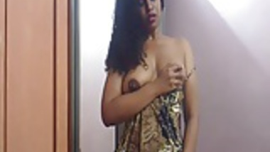 indian sex video of amateur pornstar lily masturbation sex