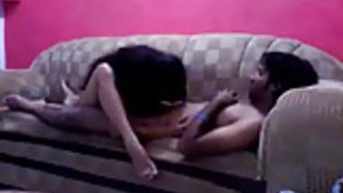 Indian on Sofa (Hindi Audio)