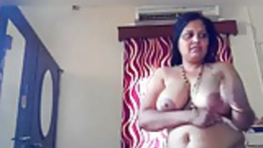 Indian Mature Busty Woman - Part1