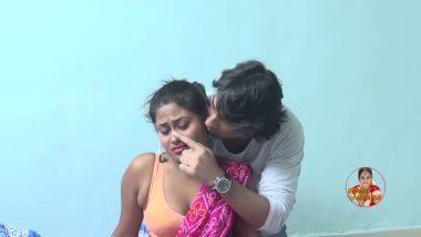 Desi aunty home sex masala b-grade leaked scene
