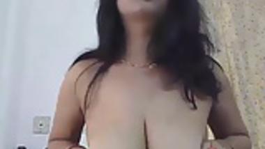 Poornam Indian Webcam part 2 teasing only