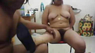 Indian Couple In A Live Cam Sex Happening