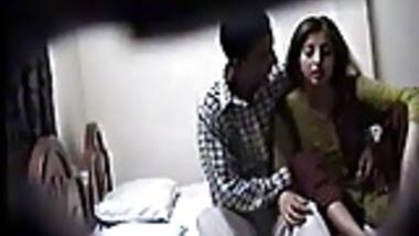 Pakistani Wife Seducing Her Men