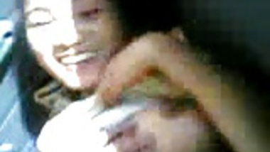 Indian girl with 2 boys  skype id: black.cock02