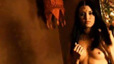 Beautiful Bollywood Nudes Girl