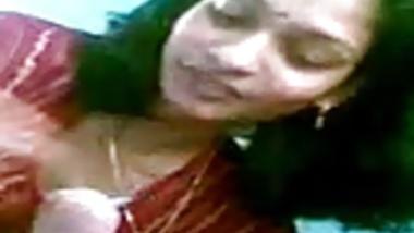Housewife Jyothi Giving Handjob, Blowjob And Fucked Hard