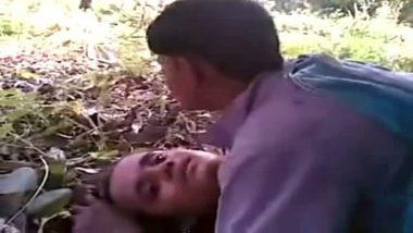 Village girl outdoor hindi porn with neighbor guys