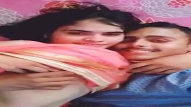 Desi aunty porn video with hubby's friend