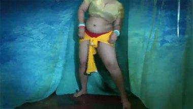Indian porn site presents private big boobs hot dance