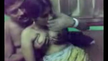 Indian village porn video of maid blouse unhooked