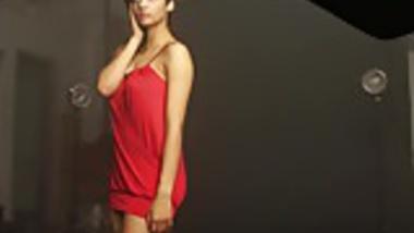 College Coed Indian Girl Shanaya