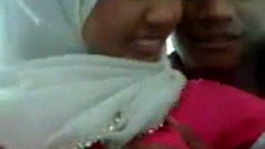 Hijabi teen girl XXX sex videos mms