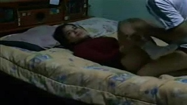 Young Indian bhabhi sex mms with devar's friend