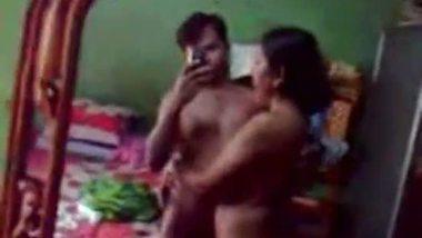 Bangladeshi big boobs village girl's hot MMS