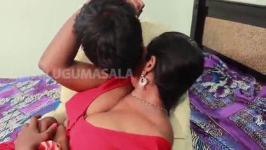 Indian hot sex video of a married woman's affair