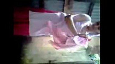 Hidden cam clip of a desi girl bathing