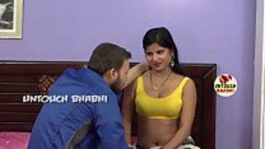 Bhojpuri hot bhabhi having sex with her devar