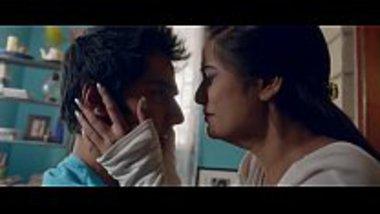Hot Poonam Pandey doing a sex scene