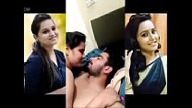 Hot South Indian TV celebrity scandal