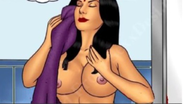 Savita Bhabhi hot comic sex video